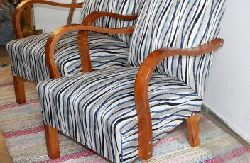 k-tuolin verhoilu