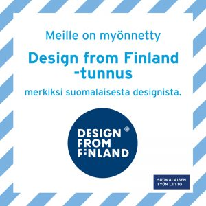 design from finland